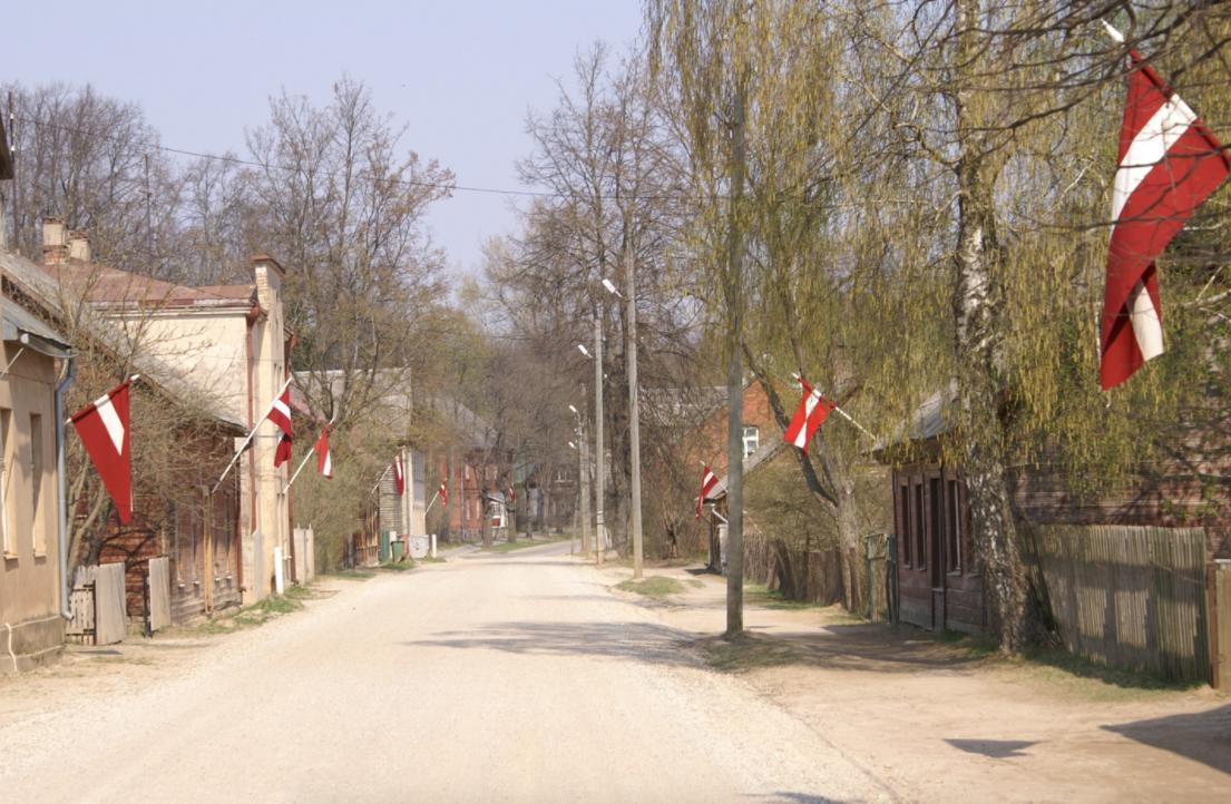 Latvijas patriots
